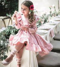 little-girl-vintage-dress